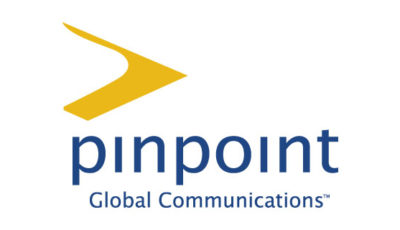 logo vector Pinpoint Global
