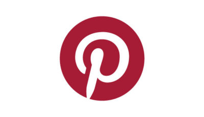 logo vector Pinterest