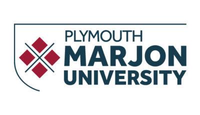 logo vector Plymouth Marjon University