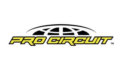 logo vector Pro Circuit Product