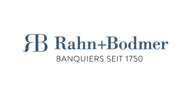 logo vector Rahn + Bodmer