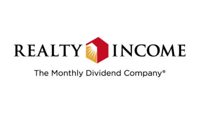 logo vector Realty Income