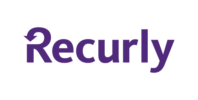 logo vector Recurly