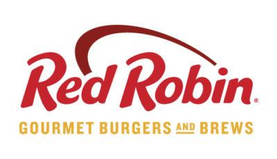 logo vector Red Robin