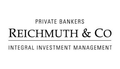 logo vector Reichmuth & Co