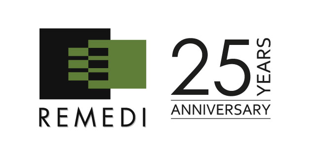 logo vector Remedi