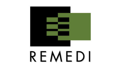 logo vector Remedi