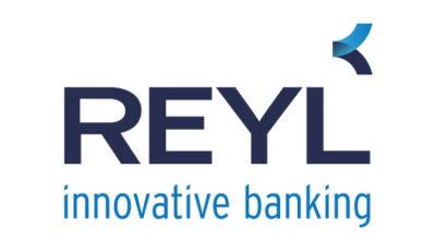 logo vector REYL