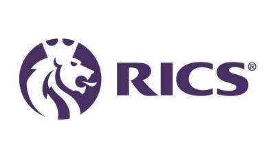 logo vector RICS