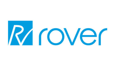logo vector Rover Grupo