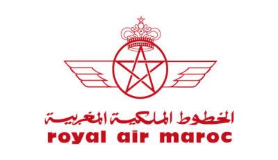 logo vector Royal Air Maroc