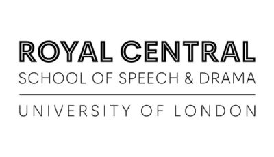 logo vector Royal Central School of Speech and Drama