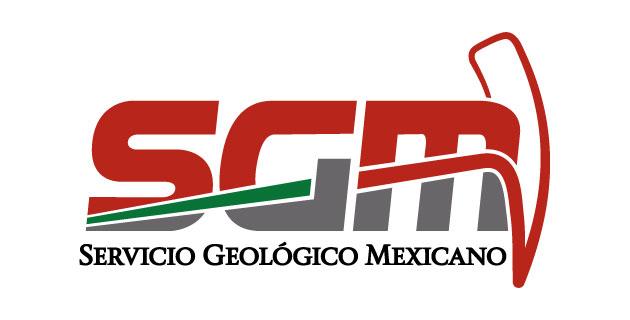 logo vector Servicio Geológico Mexicano