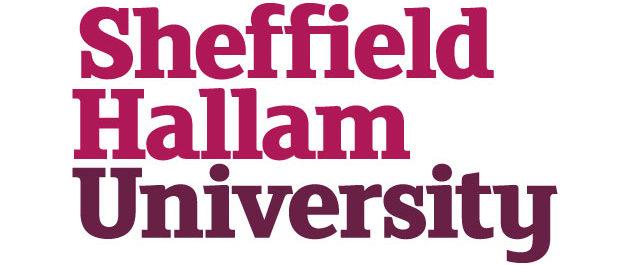 logo vector Sheffield Hallam University