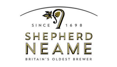 logo vector Shepherd Neame