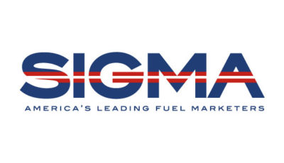 logo vector SIGMA America's Leading Fuel Marketers