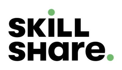 logo vector Skillshare