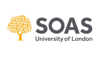 logo vector SOAS University of London