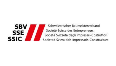 logo vector Société Suisse des Entrepreneurs