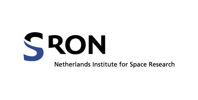 logo vector SRON