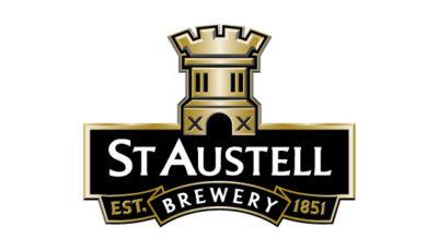 logo vector St Austell Brewery