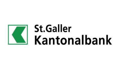 logo vector St.Galler Kantonalbank
