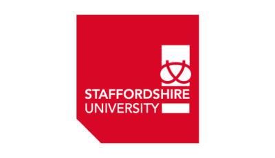 logo vector Staffordshire University