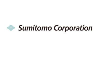 logo vector Sumitomo Corporation