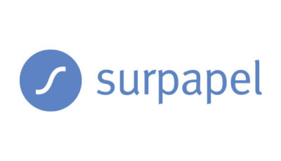 logo vector Surpapel