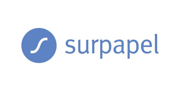 logo vector Surpapel
