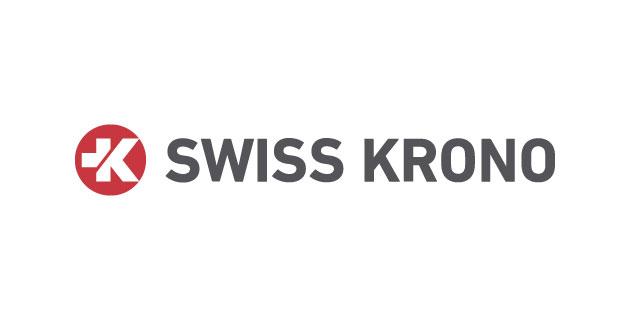 logo vector Swiss Krono