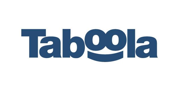 logo vector Taboola