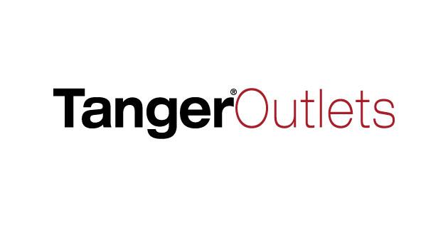 logo vector Tanger Outlets