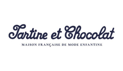 logo vector Tartine et Chocolat