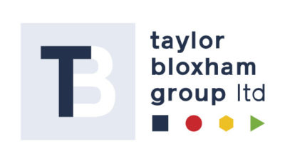 logo vector Taylor Bloxham Group