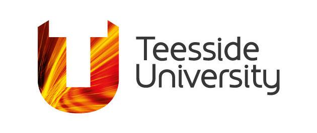 logo vector Teesside University
