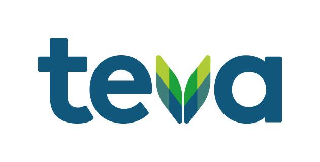 logo vector TEVA