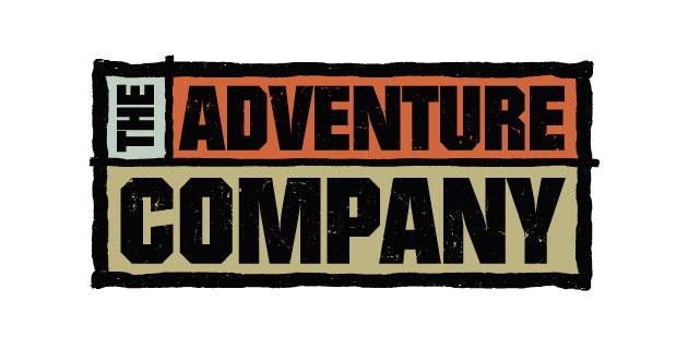logo vector The Adventure Company