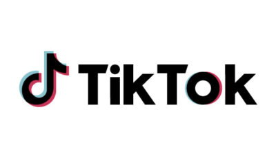 logo vector TikTok