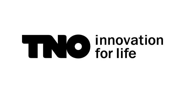 logo vector TNO