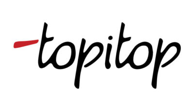 logo vector Topitop