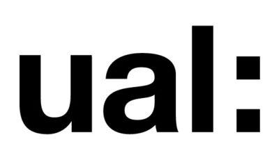 logo vector University Arts London UAL