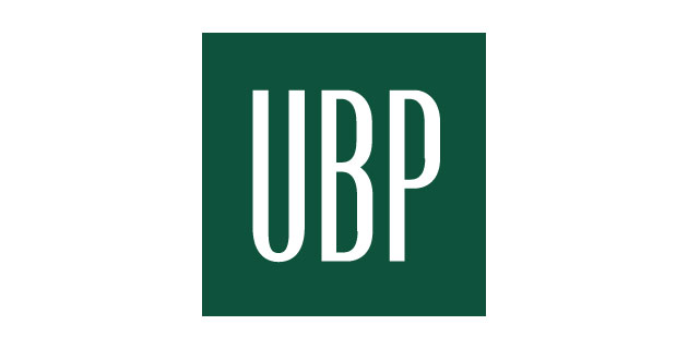 logo vector UBP