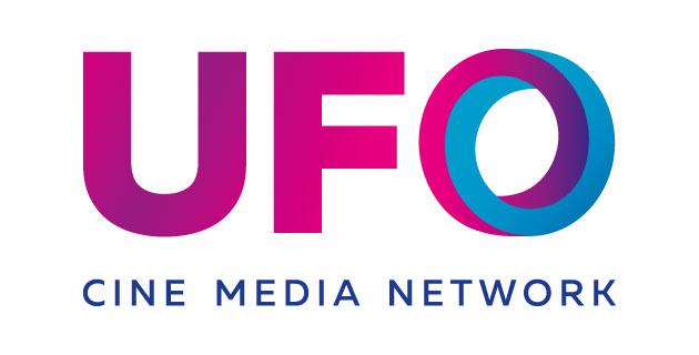 logo vector UFO