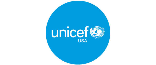 logo vector Unicef USA