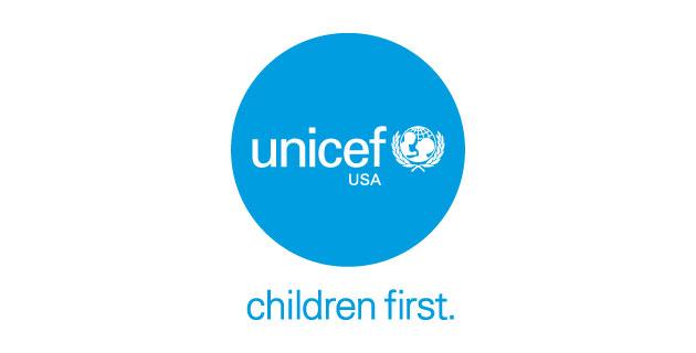 logo vector Unicef USA