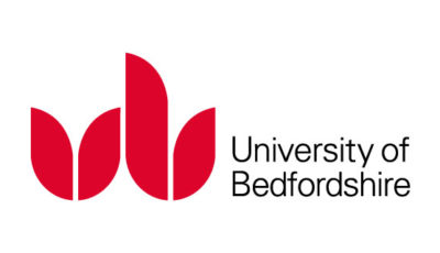 logo vector University of Bedfordshire