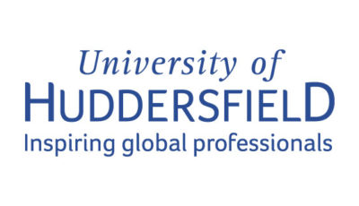 logo vector University of Huddersfield