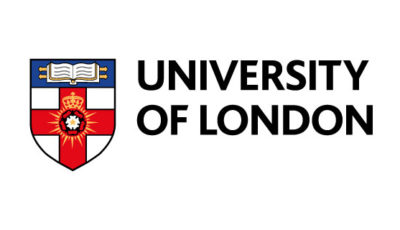 logo vector University of London