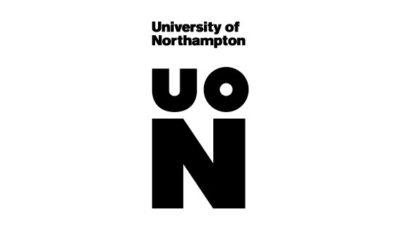 logo vector University of Northampton
